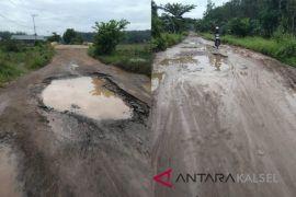 Gubernur minta kerusakan jalan pelabuhan segera diperbaiki