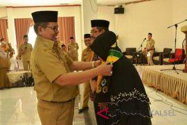 Calon Jamaah Haji asal Balangan 158 orang