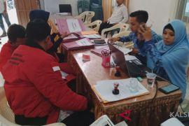 KPU : Sebagian besar Bacaleg Banjarbaru memenuhi syarat