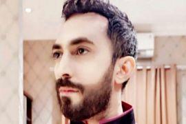 Aktor Bilal Rehman buka butik bertema Bollywood