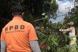 BPBD Kotabaru temukan 12 titik rawan bencana