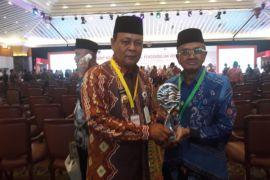 TPID Banjar peroleh penghargaan nasional