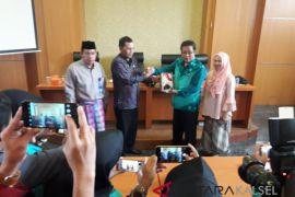 Banjarmasin pelajari kemajuan Palembang melalui Press Tour