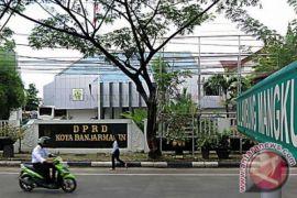 DPRD Banjarmasin kurangi penerbitan Perda