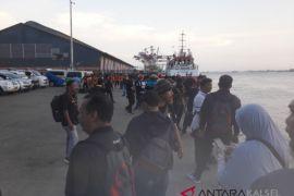 PT DLU mulai buka layanan penumpang
