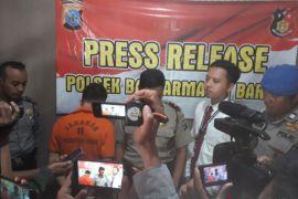 Polsekta Banjarmasin Barat dalami kasus Napi seludupkan Narkoba
