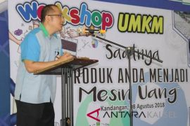 UMKM Hulu Sungai Selatan sasar pasar retail