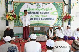 Haul Datu Ali Ahmad dan halal bihalal Zuriat