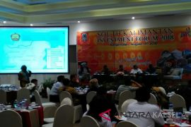 Industries in South Kalimantan needs gas transmission infrastructure