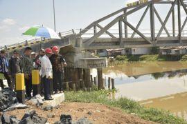 Revitalisasi sungai dilanjutkan