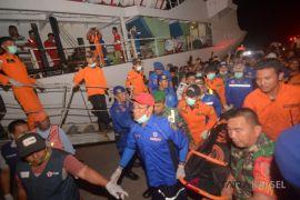 Investigator KNKT telah kumpulkan keterangan saksi di Banjarmasin