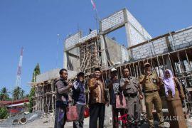 Achmad Fikry apresiasi aksi nasionalisme para tukang bangunan