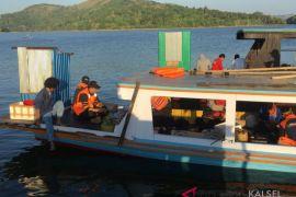 Pencarian pilisi tenggelam terus dilakukan