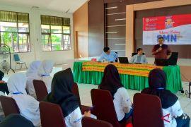 Peserta SMN Banten ditantang bikin tulisan menarik tentang Kalsel