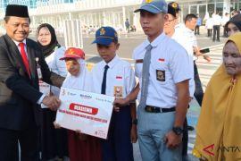 BUMN Hadir-BUMN gelontorkan Rp4,7 miliar bantu masyarakat d Kalsel