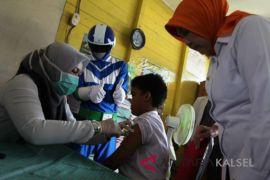 37 Banjarbaru residents positive for rubella