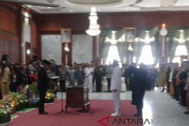 Gubernur lantik Penjabat Bupati Tala