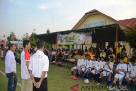 SMKN 1 Marabahan  Juara Rahmadi Cup III
