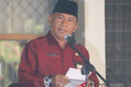 Pemkab HSS gelar peringatan hari jadi Provinsi Kalsel