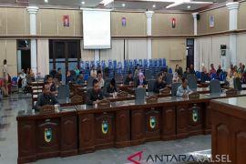 Pemkab-DPRD Tanah Laut sepakati tunjangan pegawai 2019
