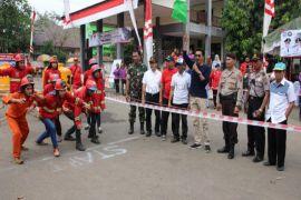32 tim ikuti lomba pemadam kebakaran
