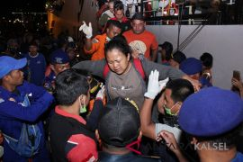Investigator KNKT kumpulkan keterangan saksi di Banjarmasin