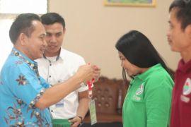 Balatmas Kalimantan gali potensi pertanian Kalteng