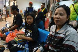 Cerita sedih penumpang KM Satya Kencana