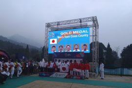 Indonesia juara umum cabang olahraga Paralayang