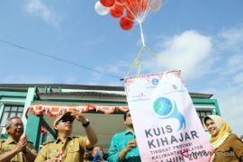Wali Kota Banjarmasin Buka Lomba Kuis Ki Hajar