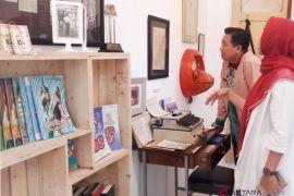Ibnu Sina kunjungi museum Palui
