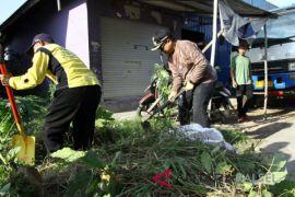 Wali Kota nilai Satgas Kebersihan Kecamatan Bansel Paling Aktif