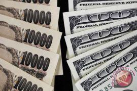 Dolar AS melemah saat investor cari yen dan franc Swiss