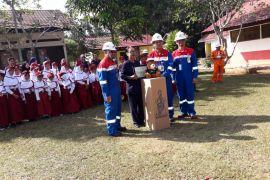 Pertamina energi beri edukasi siswa Tabalong