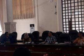 Dewan Tabalong soroti  penggunaan rumah dinas