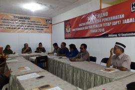KPU : Dua Bacaleg Tidak Memenuhi Syarat