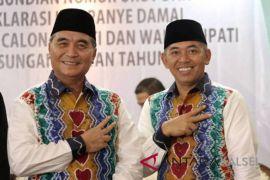 Pasangan Fikry - Syamsuri Arsyad dilantik besok