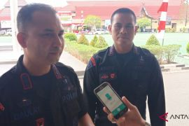 BKO personel Polda Kalsel di Lombok diperpanjang satu bulan