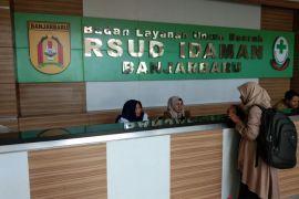 RSUD Banjarbaru tambah tiga dokter spesialis