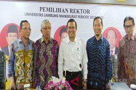 Raih 59 suara, Sutarto terpilih kembali jadi Rektor ULM