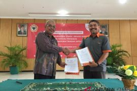 JAPFA Foundation beri beasiswa sarjana pertanian ULM