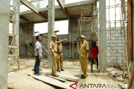 Biaya pembangunan infrastruktur  Batola tinggi