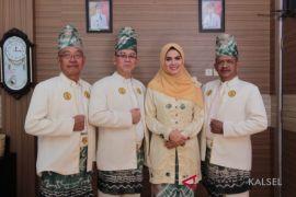 Lapsus- DPRD Banjarmasin: Wujudkan kota sungai berbasis ekonomi kreatif