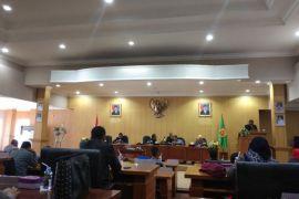 APBD perubahan Banjarbaru 2018 defisit Rp110,5 miliar