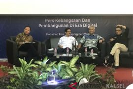 Pers Perkokoh Posisi Sawit Indonesia