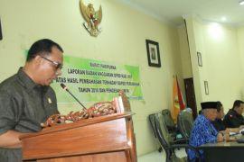 Dewan HST Minta Pembangunan Memprioriataskan Kepentingan Masyarakat.