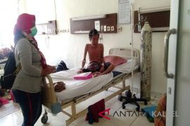 SBC helps Balangan residents get health facilities