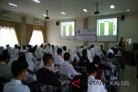 BPS Motivasi Pelajar Kuliah STIT