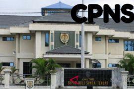 Pemkab HST buka 196 Formasi CPNS 2018