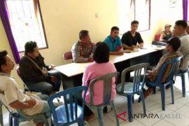 Warga di Kecamatan Hantakan bertikai hanya gara-gara berebut sumber air